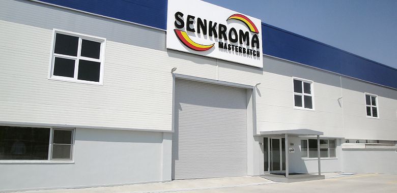 SENKROMA S.A., Turkey Experts in masterbatches for the plastics & textile industry